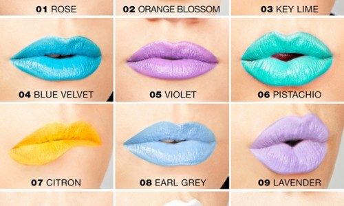 NYX Macaron Lippies A Sweet Treat for Lipstick Lovers