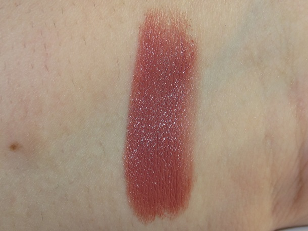 Revlon Rose Velvet Super Lustrous Lipstick Review ...
