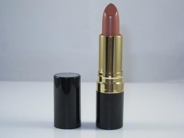 Revlon Super Lustrous Lipstick Brazilian Tan
