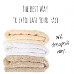 The Best Way to Exfoliate Your Face
