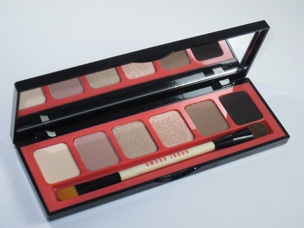 Bobbi Brown Nectar Nude Eyeshadow Palette