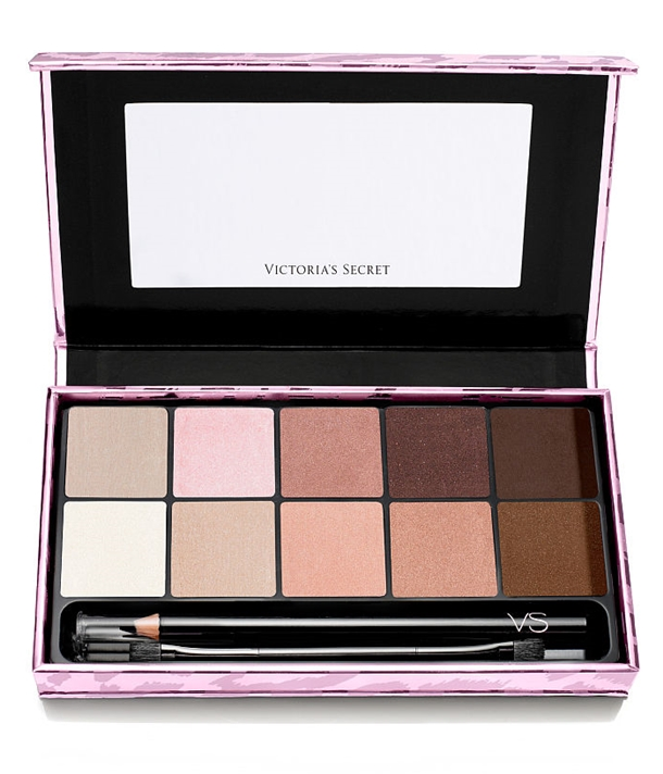Victorias Secret Smokey Exotics Eye Palette