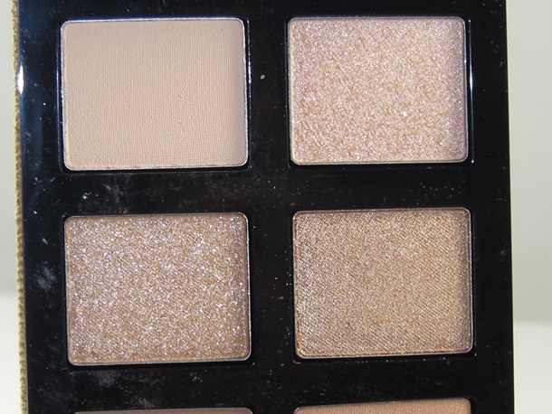 Bobbi Brown Sand Eyeshadow Palette8