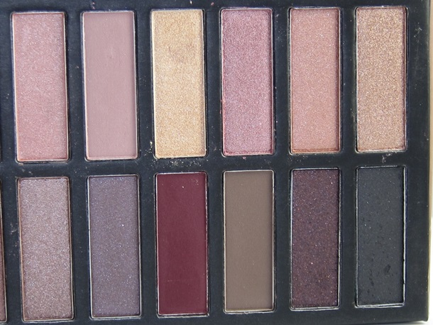 Coastal Scents Revealed 2 Eyeshadow Palette 9