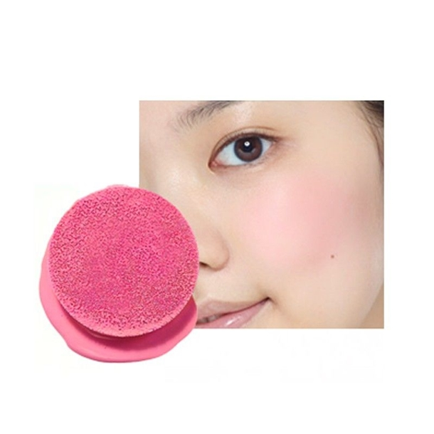 Etude House Lockn Summer Cushion Blusher Pink