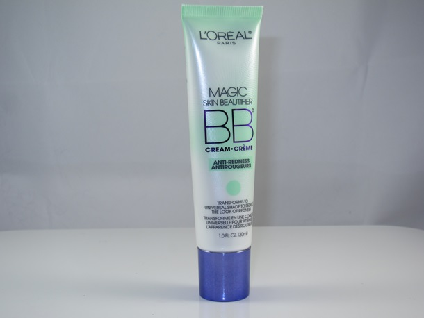L'Oreal Anti-Redness Magic Skin Beautifier BB Cream