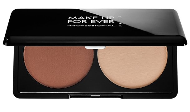 Make Up For Ever Gold Sculpting Kit