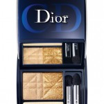 Dior Smoky Gold Eye Palette
