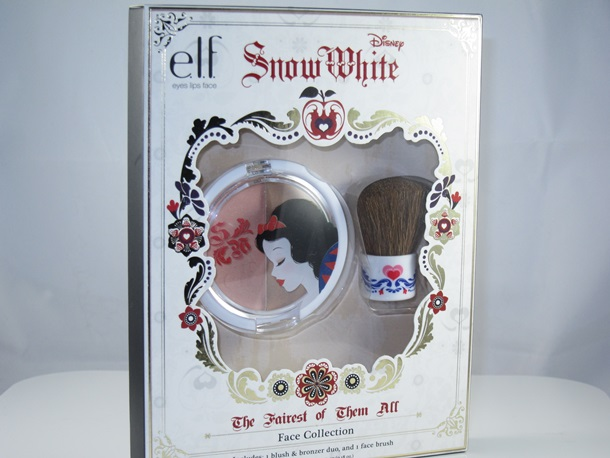 E.L.F. Disney Snow White