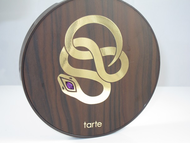 Tarte Rainforest After Dark Eye & Cheek Palette6