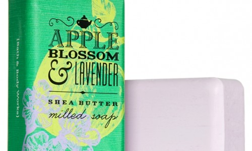 Bath & Body Works Artisan Bar Soaps Launch