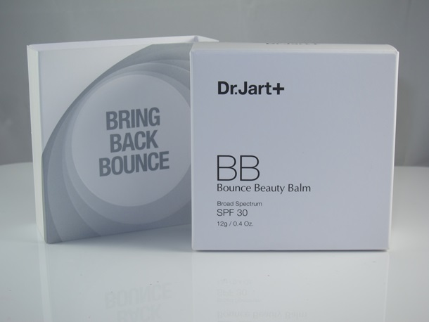 Dr Jart Bounce Beauty Balm Review & Swatches