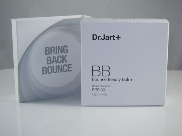 Dr Jart Bounce Beauty Balm5