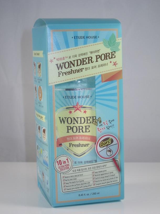 Etude House Wonder Pore Freshner 1