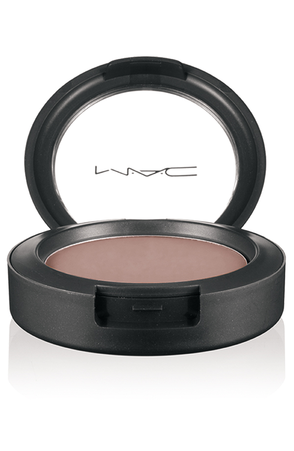 MAC Cream Colour Base Mauve Helix