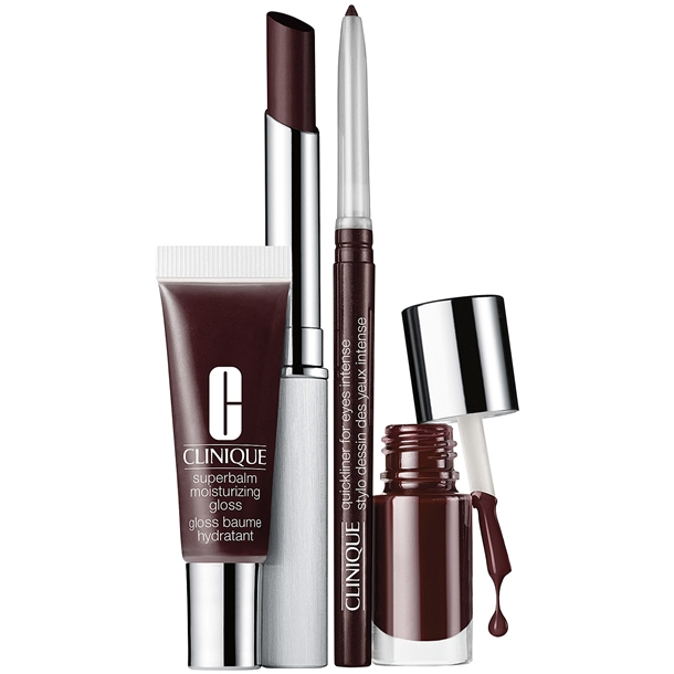 Clinique Black Honey Beauty Set for Holiday 2014