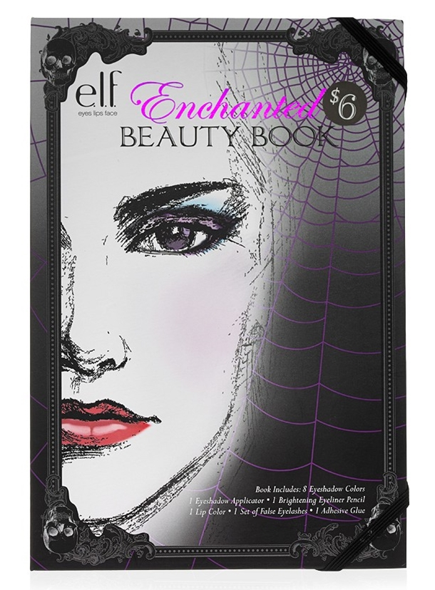 EL. Essential Enchanted Beauty Book