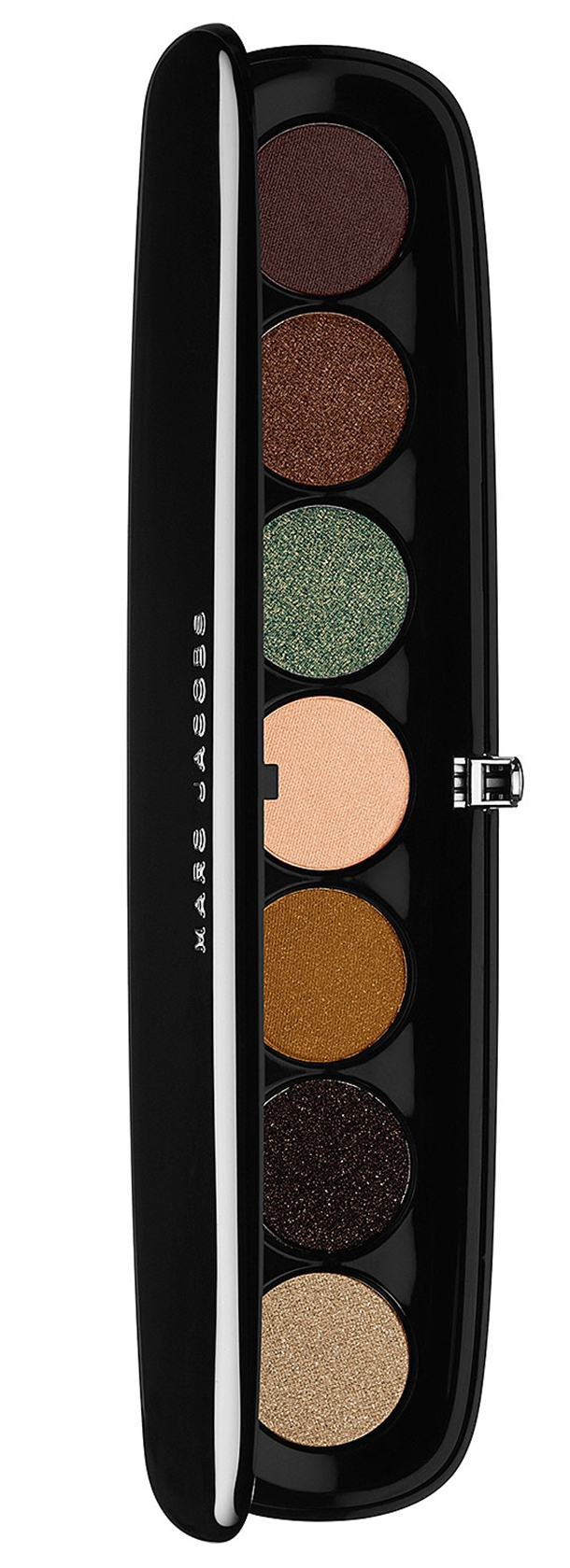Marc Jacobs The Night Owl Style Eye-Con Palette
