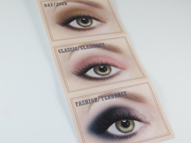 Too Faced Country Nashville Nudes Eyeshadow Palette7