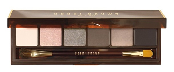 Bobbi Brown Cool Eyeshadow Palette