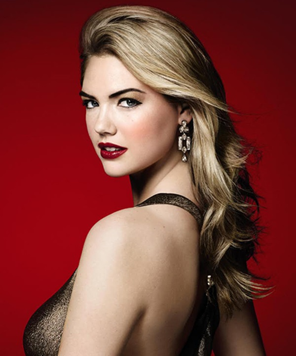 Bobbi Brown Holiday 2014 Kate Upton
