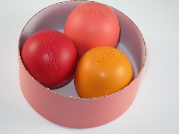 EOS Rachel Roy A Ray of Holiday Sunshine Set