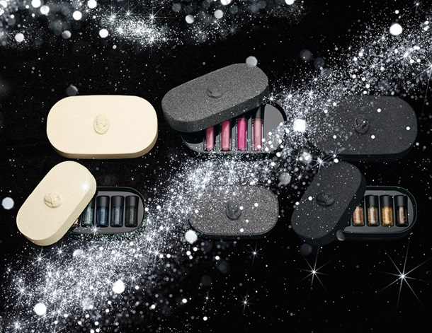 MAC Objects of Affection Holiday 2014