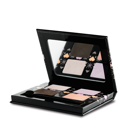 The Body Shop Dolly Pastels Eyeshadow Palette