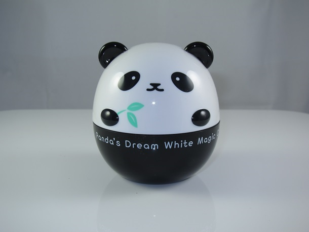 Tony Moly Panda?s Dream White Magic Cream Review