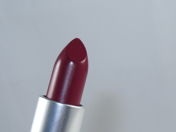 MAC Fashion Revival The Matte Lip Lipstick