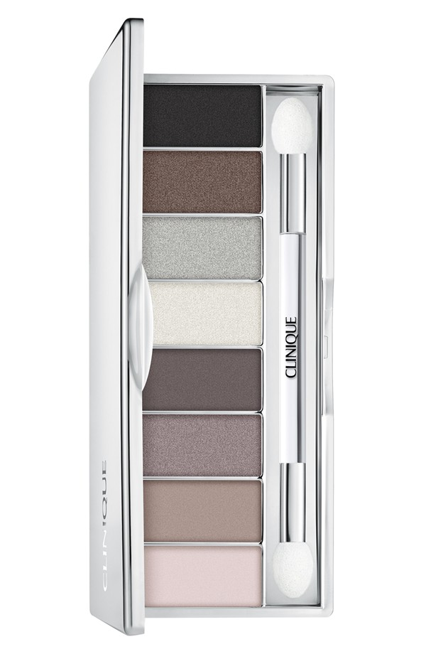 Clinique Wear Everywhere Eyeshadow Palette
