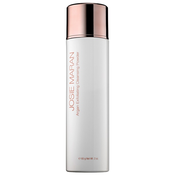 Josie maran argan Exfoliating Cleansing Powder