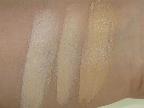 Maybelline Master Conceal Camouflaging Concealer Review & Swatches