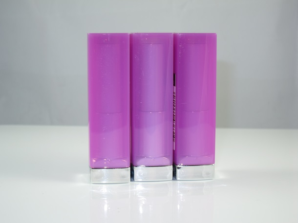 Maybelline Rebel Bloom Lipstick