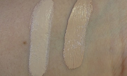 Rimmel Radiance BB Cream Beauty Balm Review & Swatches