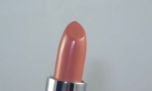 Bare Minerals Modern Pop Marvelous Moxie Lipstick Review & Swatches