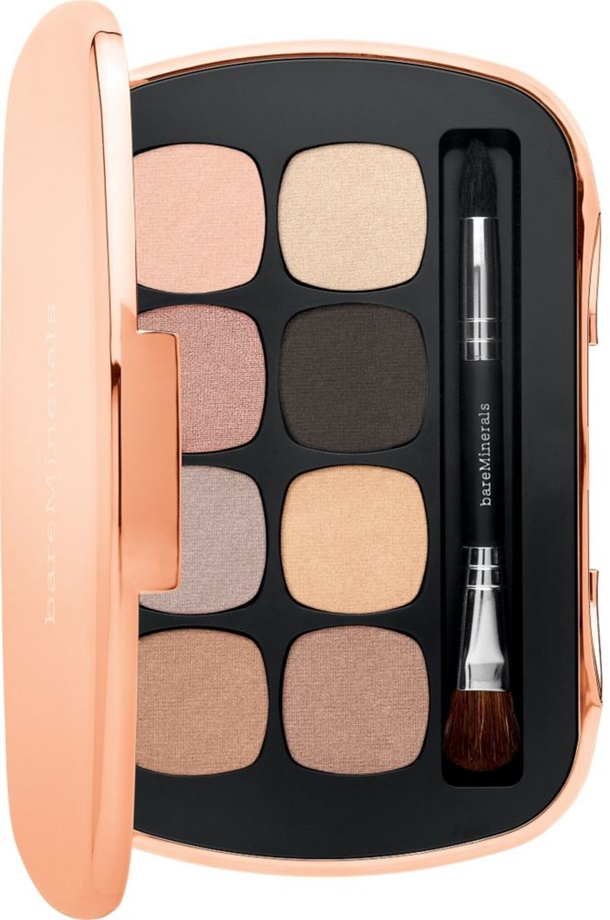 Bare Minerals The Sexy Neutrals Eyeshadow Palette