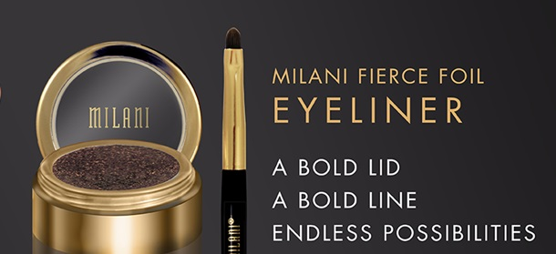 Milani Spring 2015 Brings Metallics and Mattes