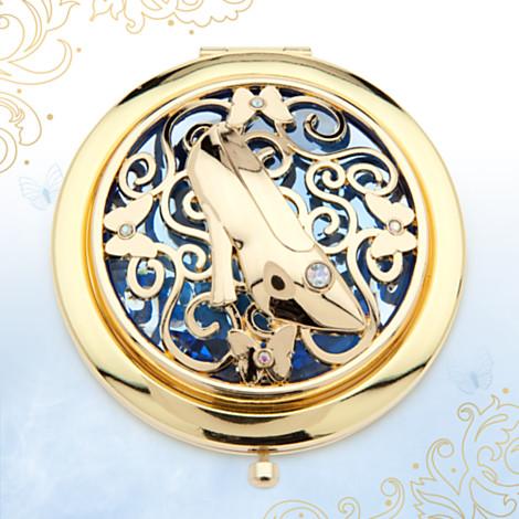 Cinderella Compact Mirror