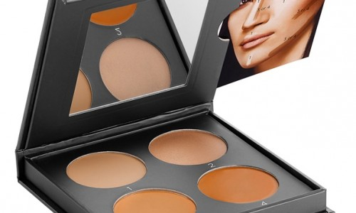 Cover FX Contour Kit for Spring 2015