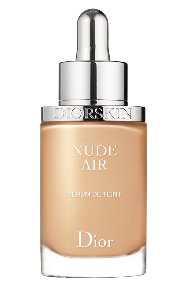 Diorskin Nude Air Healthy Glow Ultra-Fluid Serum Foundation