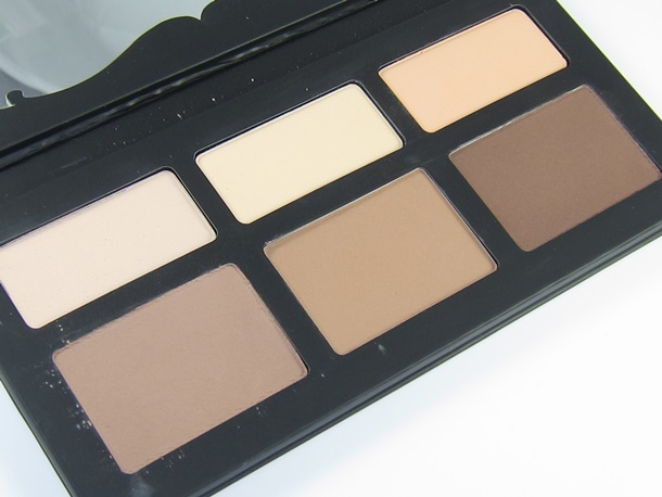 Kat Von D Shade + Light Contour Palette1