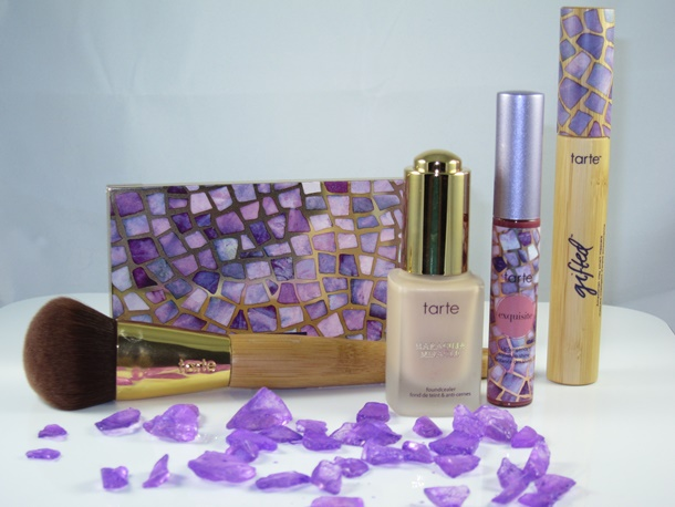 Tarte Miracles of the Amazon Set