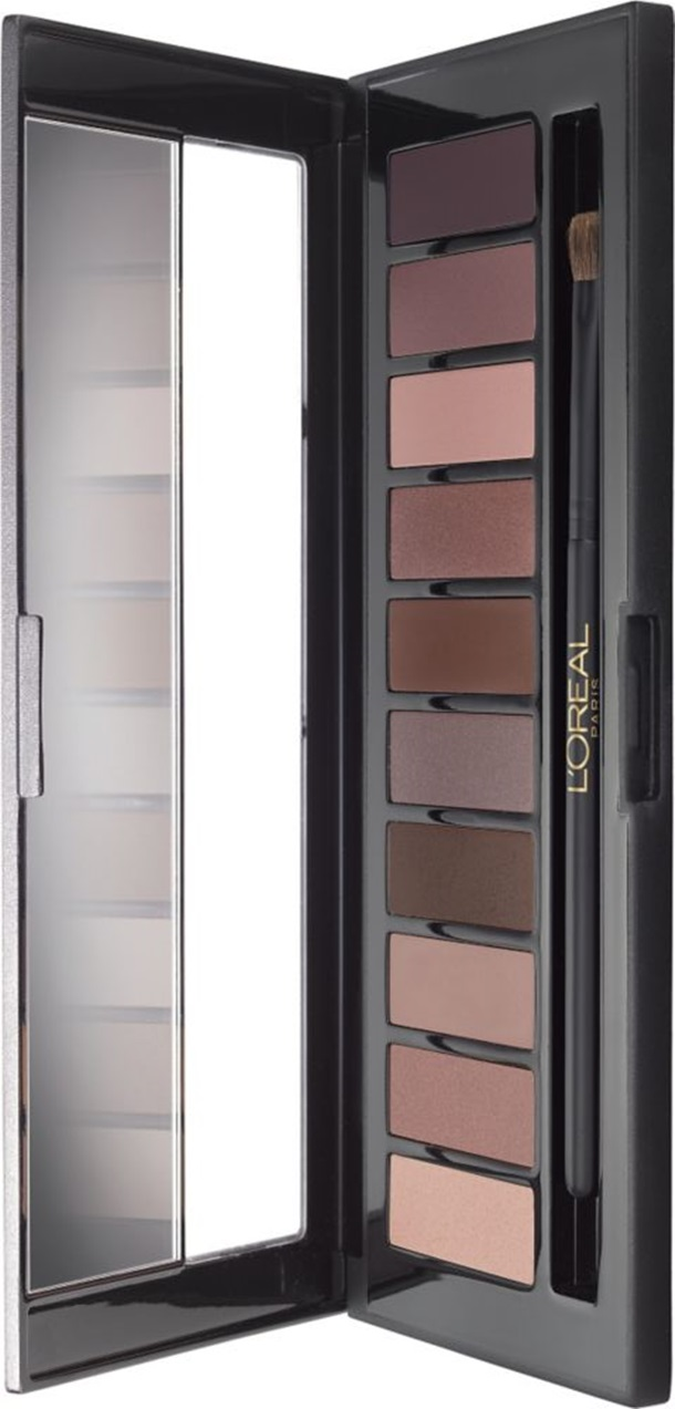 L'Oreal Color Riche La Palette Nude 2