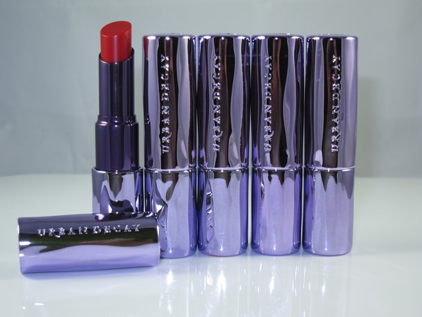 Urban Decay Sheer Revolution Lipstick 19
