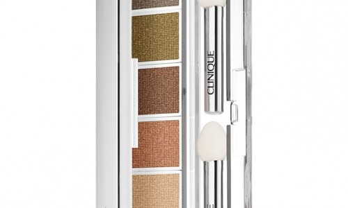 Clinique Aromatics in White Eyeshadow Palette in the UK