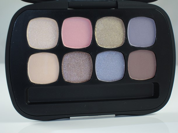 Bare Minerals The Royals Ready Eyeshadow Palette