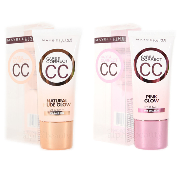 Add Maybelline Japan Care Amp Correct Cc Cream To Your Wish