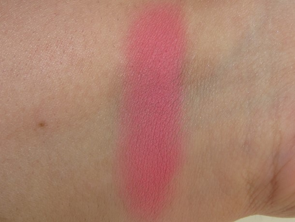 Too Faced How Deep Is Your Love Blush swatches