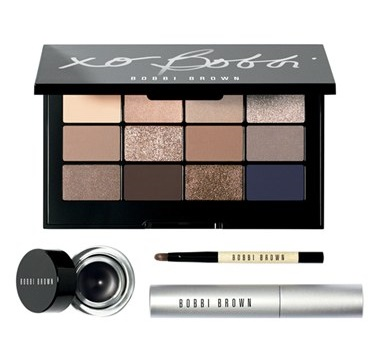 Bobbi Brown Secret to Standout Eyes Set